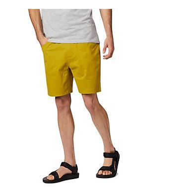 Men's Cederberg™ Pull On Short Cederberg™ Pull On Short | 262 | L, Dark Citron, front