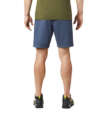 Men's Cederberg™ Pull On Short  Cederberg™ Pull On Short | 262 | S, Zinc, back