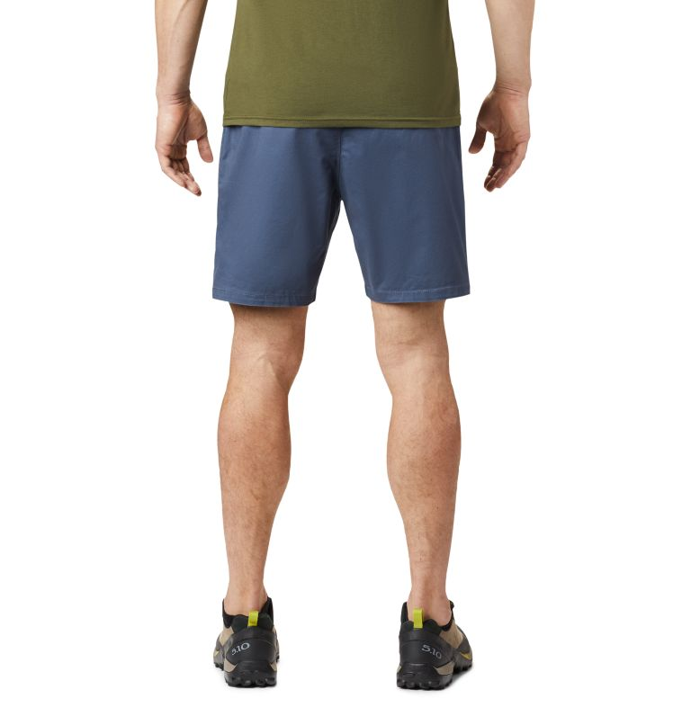 Men's Cederberg™ Pull On Short Men's Cederberg™ Pull On Short, back