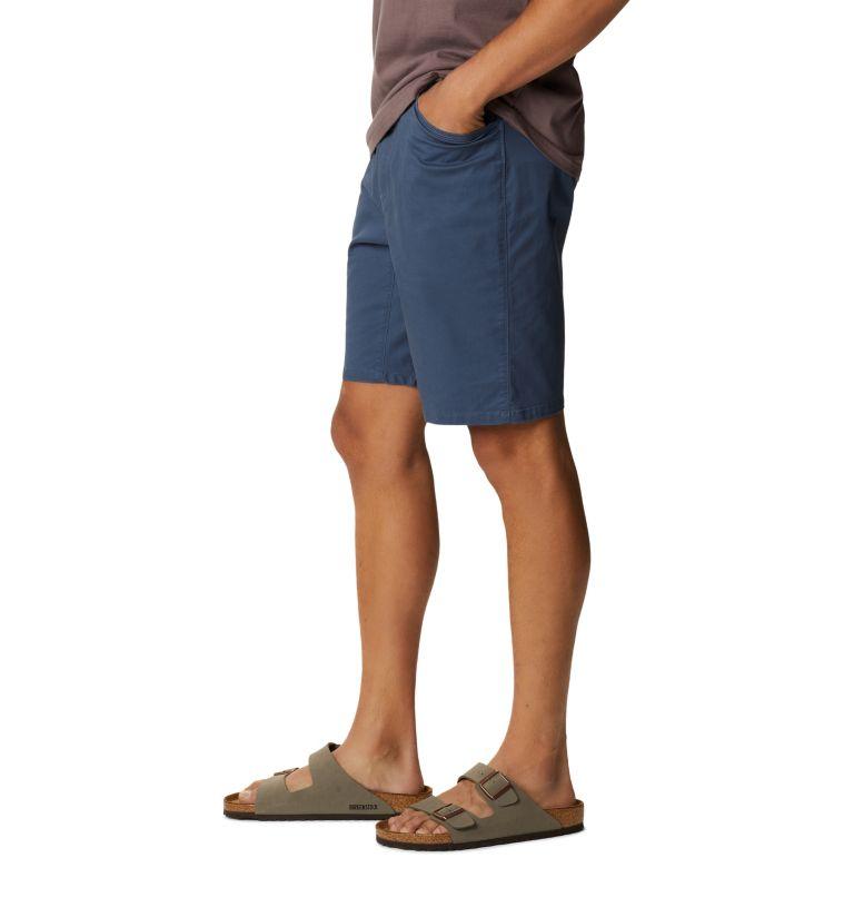 Cederberg™ Pull On Short   493   M Men's Cederberg™ Pull On Short, Zinc, a1