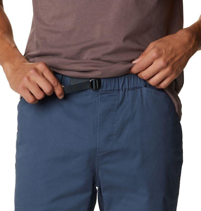 Cederberg™ Pull On Short   493   M Men's Cederberg™ Pull On Short, Zinc, a2