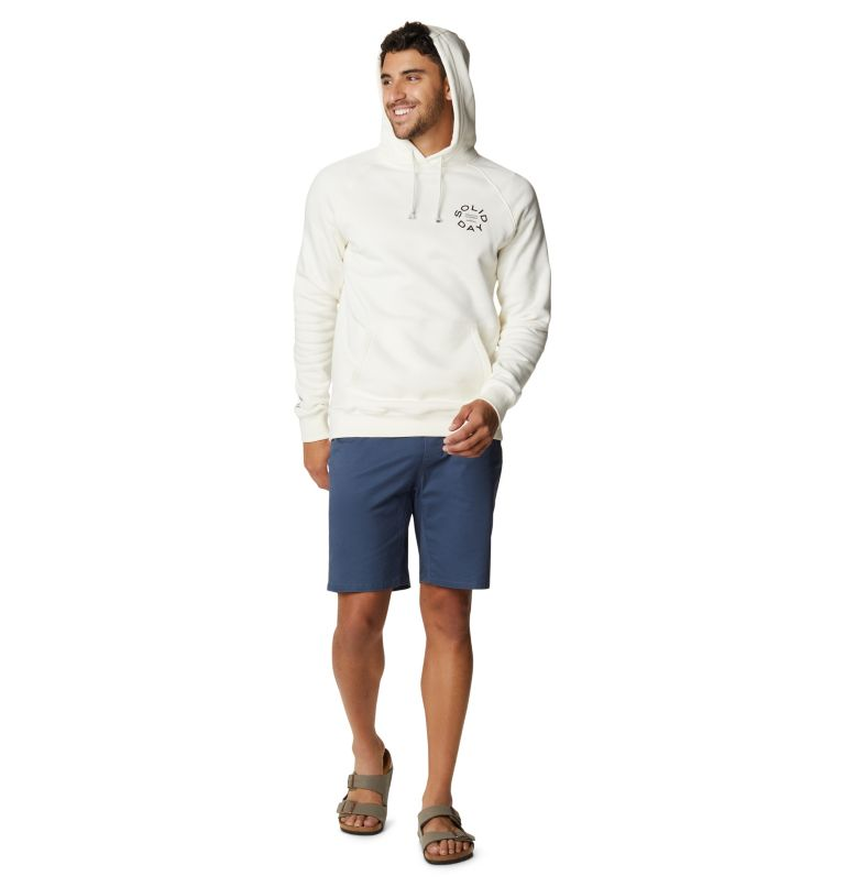 Cederberg™ Pull On Short | 493 | M Men's Cederberg™ Pull On Short, Zinc, a3