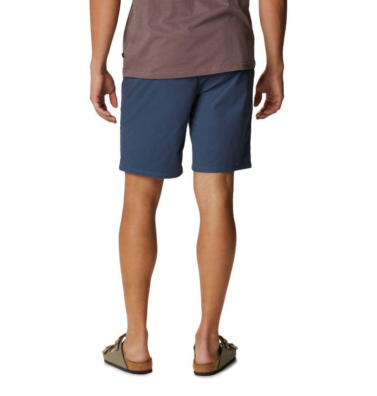 Cederberg™ Pull On Short | 493 | S Men's Cederberg™ Pull On Short, Zinc, back