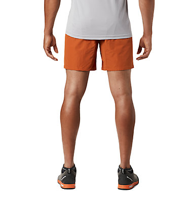 Men's Railay Redpoint™ Short  Railay Redpoint™ Short | 004 | 28, Rust Earth, back