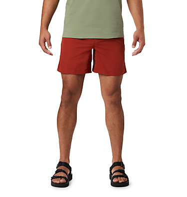 Men's Railay™ Short  Railay™ Short | 452 | L, Rusted, front