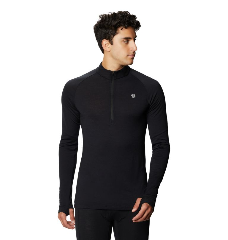 Men's Diamond Peak™ 1/2 Zip Men's Diamond Peak™ 1/2 Zip, front