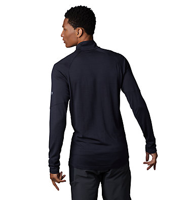 Men's Diamond Peak™ 1/2 Zip Diamond Peak™ 1/2 Zip | 012 | L, Void, back