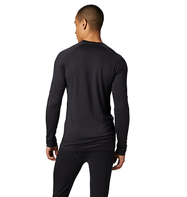 Men's Diamond Peak™ Long Sleeve Crew Diamond Peak™ Long Sleeve Crew | 012 | L, Void, back