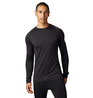 Men's Diamond Peak™ Long Sleeve Crew