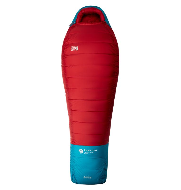 Phantom™ GORE-TEX INFINIUM -40F/-40C Sleeping Bag Phantom™ GORE-TEX INFINIUM -40F/-40C Sleeping Bag, front