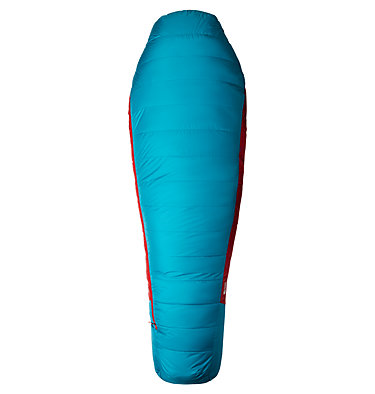 Sac de couchage Phantom™ Gore-Tex® 0F/-18C Phantom™ Gore-Tex® 0F/-18C Reg | 675 | REG, Alpine Red, back
