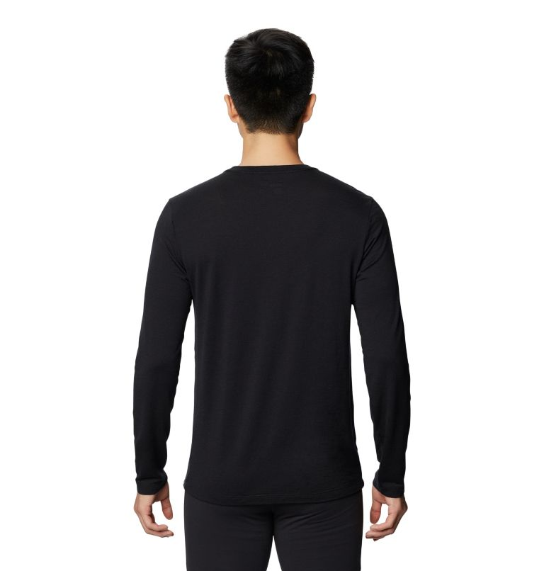 Men's Diamond Peak™ Long Sleeve T-Shirt Men's Diamond Peak™ Long Sleeve T-Shirt, back