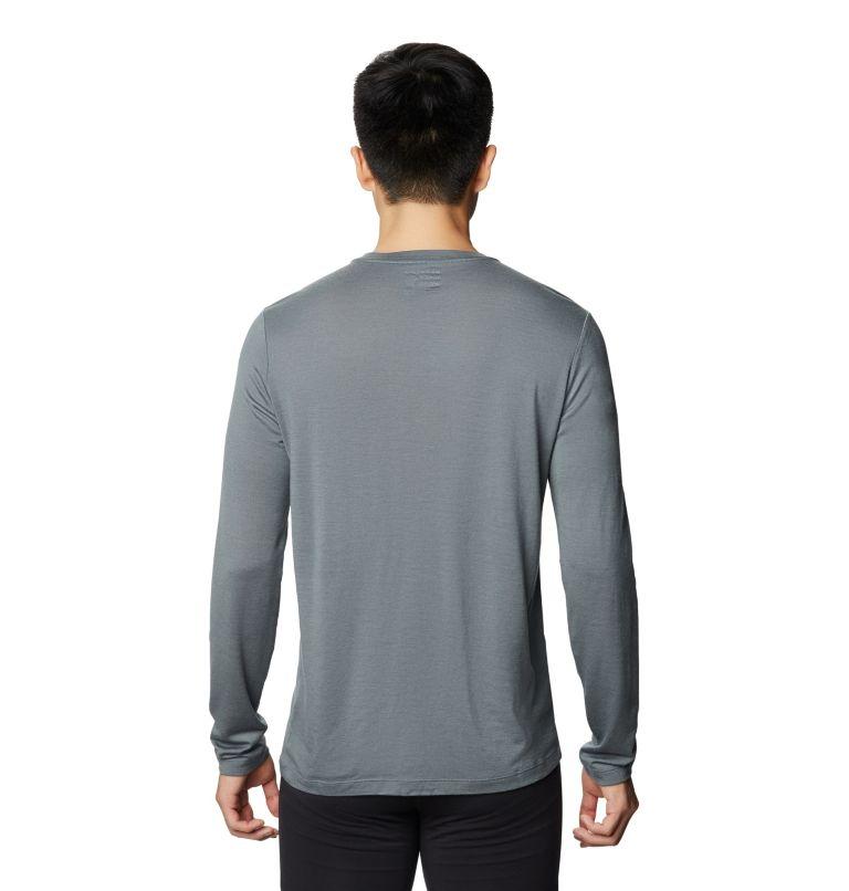 Men's Diamond Peak™ Long Sleeve T Men's Diamond Peak™ Long Sleeve T, back