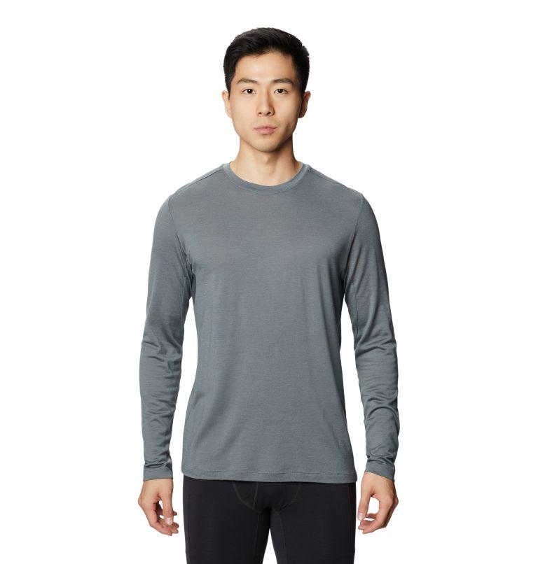Men's Diamond Peak™ Long Sleeve T Men's Diamond Peak™ Long Sleeve T, front