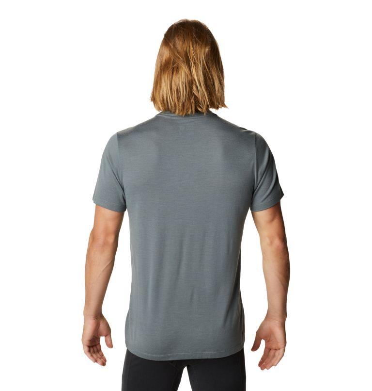 Men's Diamond Peak™ Short Sleeve T-Shirt Men's Diamond Peak™ Short Sleeve T-Shirt, back