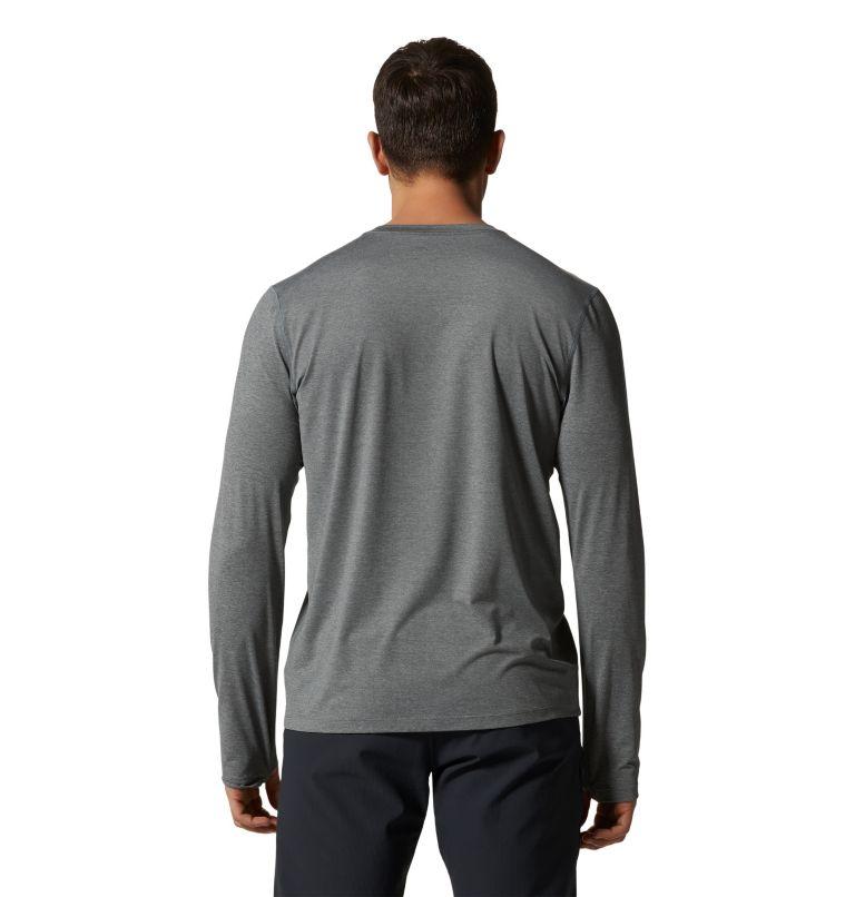 Men's Crater Lake™ Long Sleeve T-Shirt Men's Crater Lake™ Long Sleeve T-Shirt, back