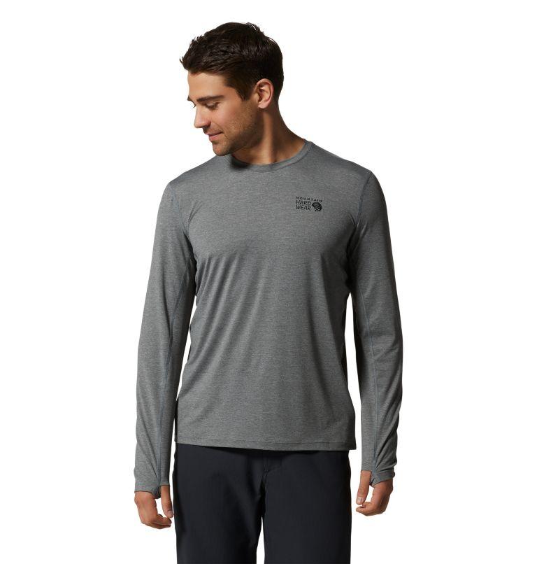 Men's Crater Lake™ Long Sleeve T-Shirt Men's Crater Lake™ Long Sleeve T-Shirt, front