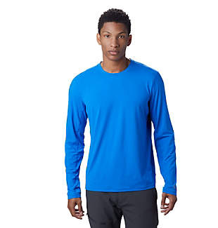 Men's Crater Lake™ Long Sleeve T-Shirt