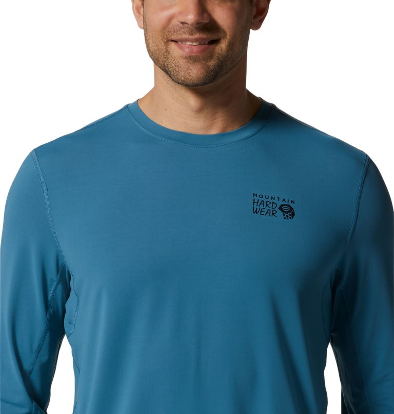 Men's Crater Lake™ Long Sleeve T-Shirt Men's Crater Lake™ Long Sleeve T-Shirt, a2