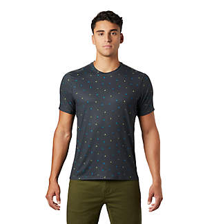 T-shirt à manches courtes Crater Lake™ Homme
