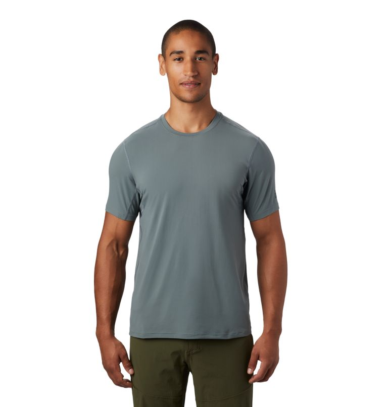 Men's Crater Lake™ Short Sleeve T Men's Crater Lake™ Short Sleeve T, front