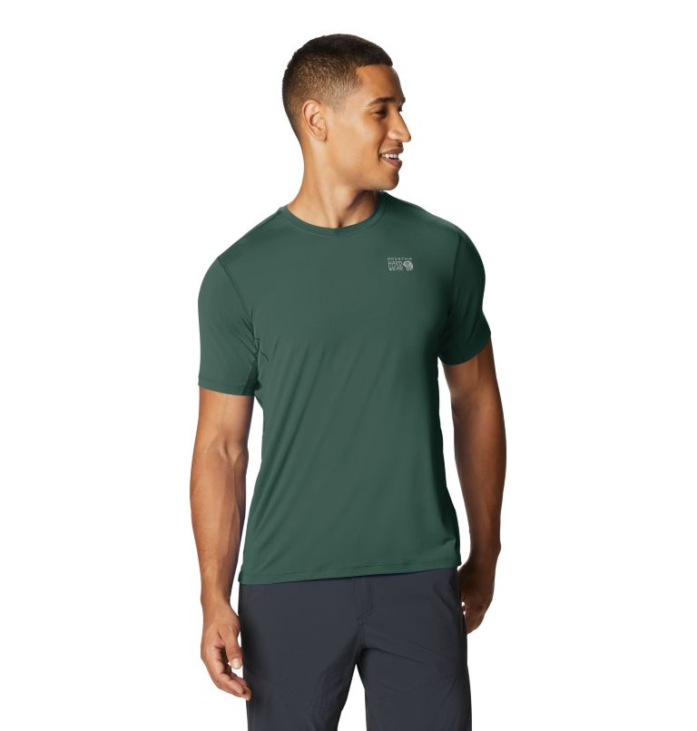 Men's Crater Lake™ Short Sleeve T-Shirt Men's Crater Lake™ Short Sleeve T-Shirt, front
