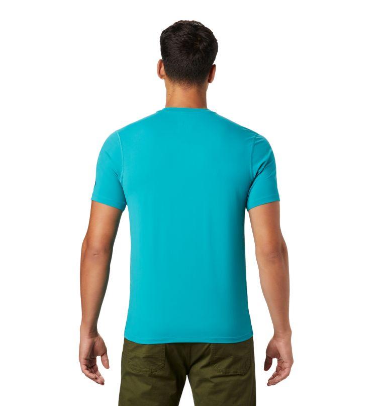 Men's Crater Lake™ Short Sleeve T Men's Crater Lake™ Short Sleeve T, back