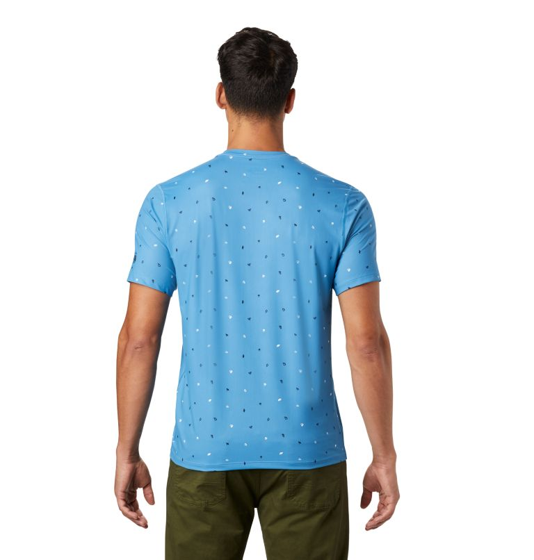 Men's Crater Lake™ Short Sleeve T-Shirt Men's Crater Lake™ Short Sleeve T-Shirt, back