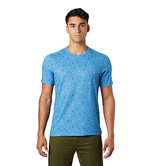 Men's Crater Lake™ Short Sleeve T-Shirt