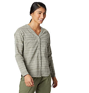 Women's Palisade™ Long Sleeve Shirt