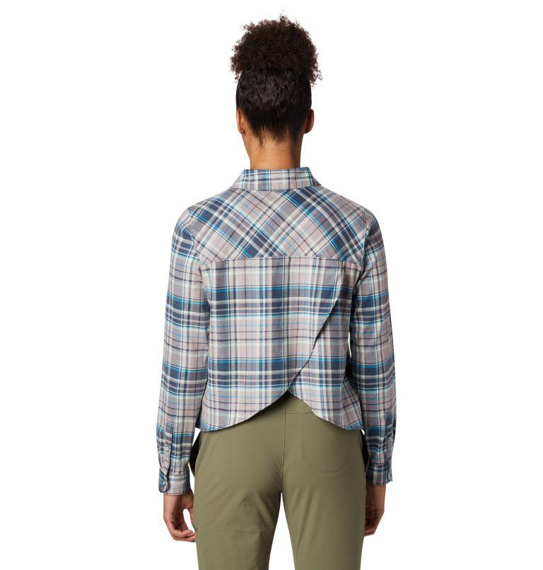 Women's Karsee™ Lite Long Sleeve Shirt Women's Karsee™ Lite Long Sleeve Shirt, back
