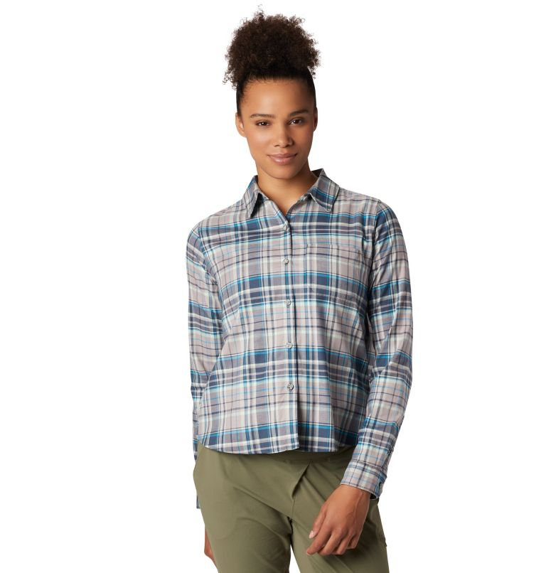 Women's Karsee™ Lite Long Sleeve Shirt Women's Karsee™ Lite Long Sleeve Shirt, front