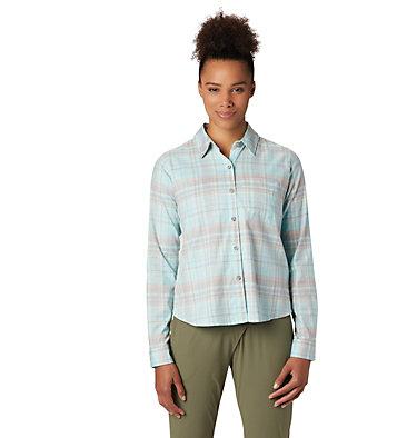 Women's Karsee™ Lite Long Sleeve Shirt Karsee™ Lite Long Sleeve Shirt | 320 | L, Eddy, front