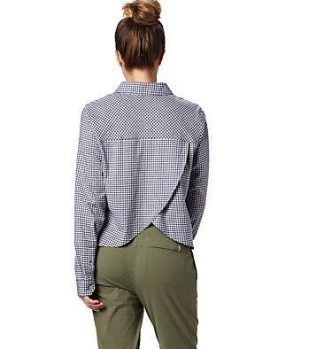 Women's Karsee™ Lite Long Sleeve Shirt Karsee™ Lite Long Sleeve Shirt | 320 | L, Dark Illusion, back