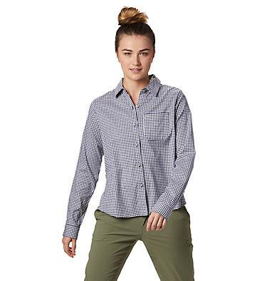 Women's Karsee™ Lite Long Sleeve Shirt Karsee™ Lite Long Sleeve Shirt | 320 | L, Dark Illusion, front