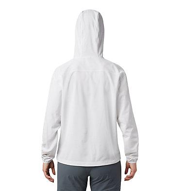 Chemise à manches longues extensible Mallorca™ Femme Mallorca™ Stretch Long Sleeve Shirt | 447 | M, Steam, back