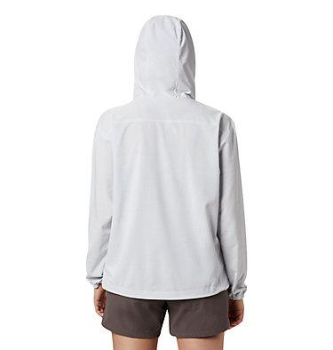 Chemise à manches longues extensible Mallorca™ Femme Mallorca™ Stretch Long Sleeve Shirt | 447 | M, Zinc, back
