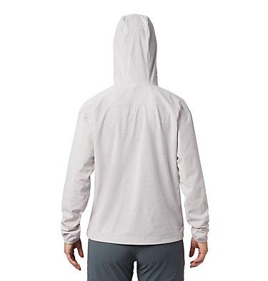 Women's Mallorca™ Stretch Long Sleeve Shirt Mallorca™ Stretch Long Sleeve Shirt | 549 | L, Dusted Sky, back