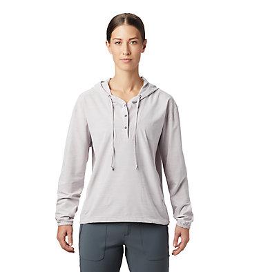 Women's Mallorca™ Stretch Long Sleeve Shirt Mallorca™ Stretch Long Sleeve Shirt | 549 | L, Dusted Sky, front