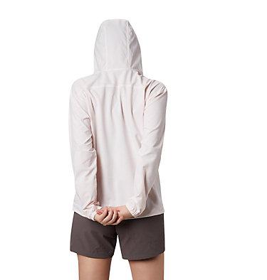 Women's Mallorca™ Stretch Long Sleeve Shirt Mallorca™ Stretch Long Sleeve Shirt | 549 | L, Solstice Red, back