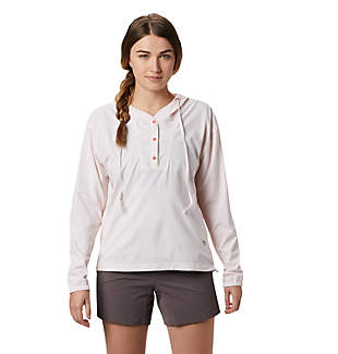Women's Mallorca™ Stretch Long Sleeve Shirt