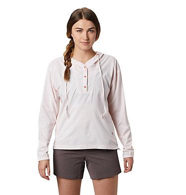 Women's Mallorca™ Stretch Long Sleeve Shirt Mallorca™ Stretch Long Sleeve Shirt | 549 | L, Solstice Red, front