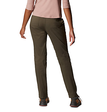 Women's Hardwear AP™ Pant Hardwear AP™ Pant | 801 | 0, Ridgeline, back