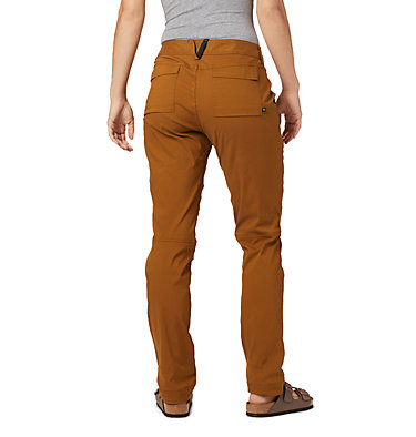 Women's Hardwear AP™ Pant  Hardwear AP™ Pant | 801 | 0, Golden Brown, back