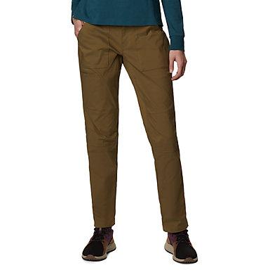 Pantalon Hardwear AP™ Femme Hardwear AP™ Pant | 801 | 0, Raw Clay, front