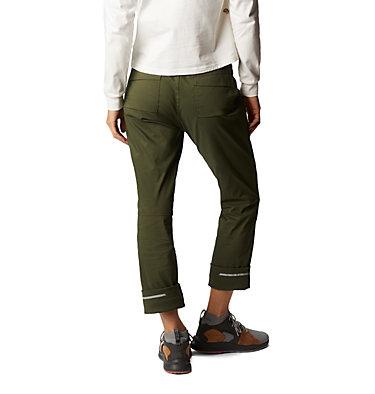Pantalon Hardwear AP™ Femme Hardwear AP™ Pant | 801 | 0, Dark Army, back
