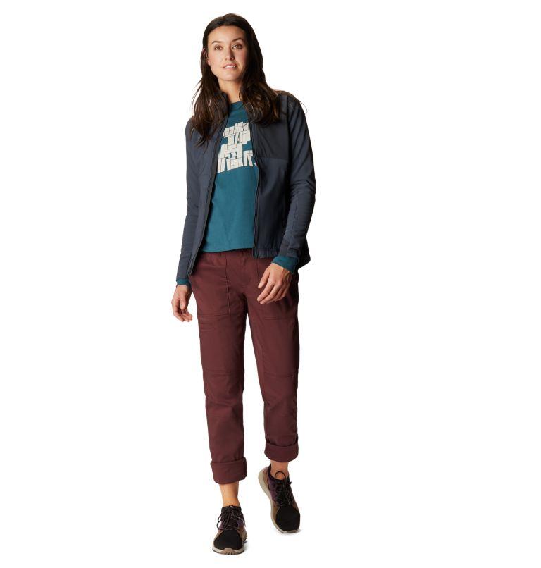 Hardwear AP™ Pant | 629 | 10 Women's Hardwear AP™ Pant, Washed Raisin, a9