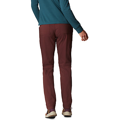 Women's Hardwear AP™ Pant  Hardwear AP™ Pant | 801 | 0, Washed Raisin, back