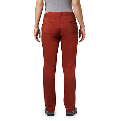 Pantalon Hardwear AP™ Femme Hardwear AP™ Pant | 801 | 0, Rusted, back