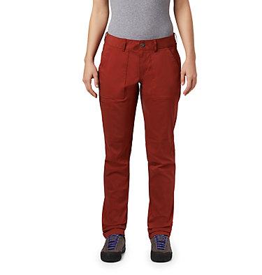 Women's Hardwear AP™ Pant Hardwear AP™ Pant | 801 | 0, Rusted, front